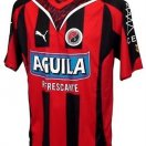 Cúcuta Deportivo football shirt 2009 - ?