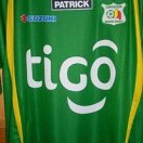 Deportes Quindío football shirt 2008
