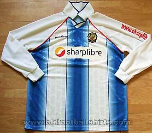 Dagenham & Redbridge Away football shirt (unknown year)
