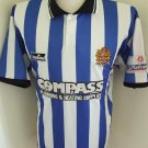 Away football shirt 2001 - 2003
