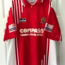Local Camiseta de Fútbol 1999 - 2000