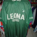 Deportivo Cali football shirt 1995