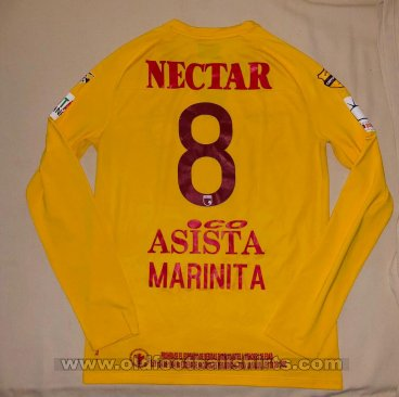 Independiente Santa Fe Special football shirt 2013