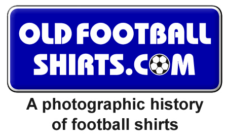 Oldfootballsdhirts.com logo